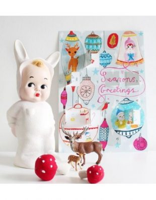 Lapin & Me advent kalender