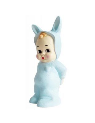 Lapin & Me baby lapin lamp - chalky blue