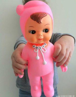 Lapin & Me miko chan doll