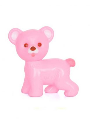 Lapin & Me pink bear – Little Cutie