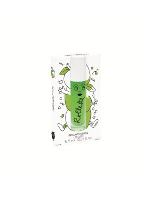 Nailmatic Kids Lip gloss - Apple