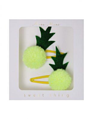 haarspeldjes ananas meri meri