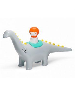 kid o dinosaurus met geluid