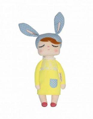 miniroom doll yellow