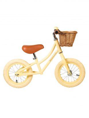 banwood fiets vanille