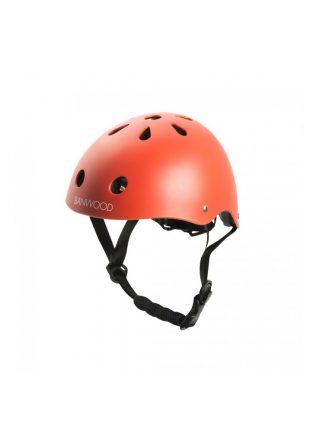 banwood-classic-helmet-rood