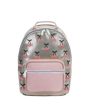 Jeune Premier Backpack Bobbie Cherry Blossom front - ANDRS Concept Store